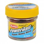Berkley Powerbait Honey Worm