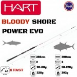 Hart Bloody Shore Power Evo