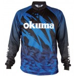 Okuma Motif Tournament Jersey