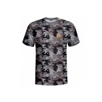 Savage Gear Simply Savage Camo T-Shirt