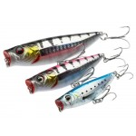 Savage Gear 3D Minnow Pop Walker 55